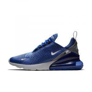 Nike Chaussure Air Max 270 Homme - Bleu - Taille 44