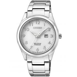Citizen Eco-Drive Super Titanium (EW2470-87A)