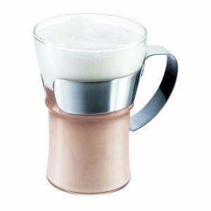 Bodum 4553-16 - 2 verres à café Assam (37 cl)