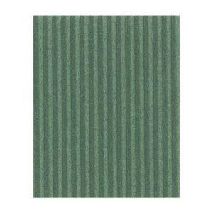 Clairefontaine Rouleau de carton ondulé - 314 g - 0.5 x 0.7 m - vert bouteille