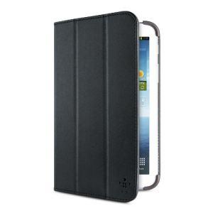 """Belkin F7P120VFC00 - Etui Tri-Fold Folio pour Galaxy Tab 3 7"""""""
