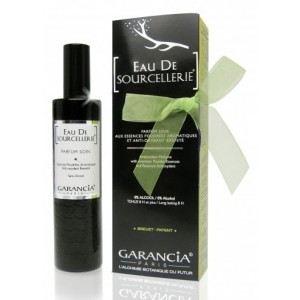 Garancia Eau de Sourcellerie - Parfum soin anti-oxydant pour femme