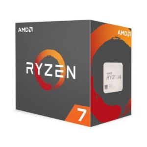 AMD Ryzen 7 1700X 3.4 GHz - Socket AM4