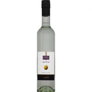 Monoprix gourmet Eau de vie mirabelle, 45%Vol. - La bouteille de 50cl