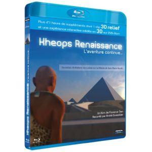 Khufu Reborn
