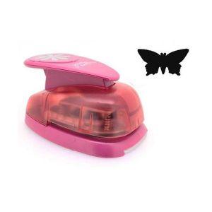 Vaessen Creative Perforatrice jumbo - Papillon 4.64x2.82cm