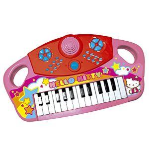 Orgue électronique 25 Touches Hello Kitty
