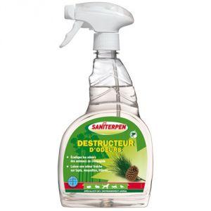 Saniterpen Destructeur d'odeurs (750 ml)