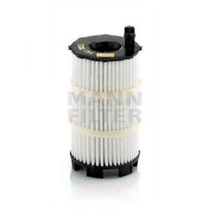 Mann-Filter Filtre à huile HU7005X