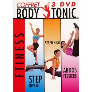 Coffret Body Tonic Fitness