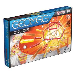 Geomag 255 - Color 120 pièces