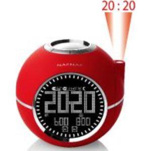 Naf Naf DNI 013 - Radio réveil