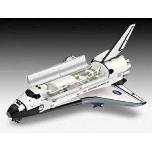 Revell 64544 - Navette spatiale Atlantis model set - Maquette échelle 1:144