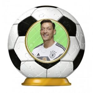 Ravensburger Puzzle Ball 3D - Mesut Özil