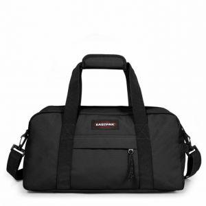 Eastpak Compact + Sac de Voyage, 44 cm, 24 liters, Noir (Black)