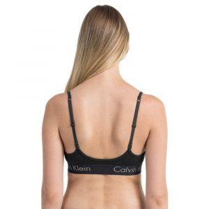Calvin Klein Vêtements intérieurs Unlined Bralette - Bla - S