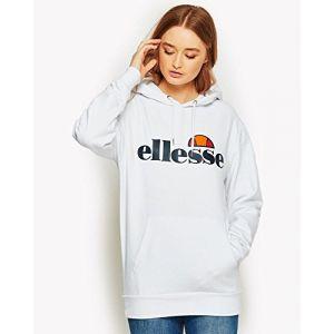 ELLESSE Torices Sweatshirt pour Femme XXL Blanc
