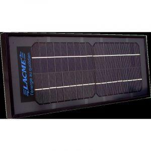 Lacme Panneau solaire 6W pour électrificateur