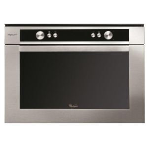 Whirlpool AMW835IXL - Micro-ondes encastrable avec fonction Grill