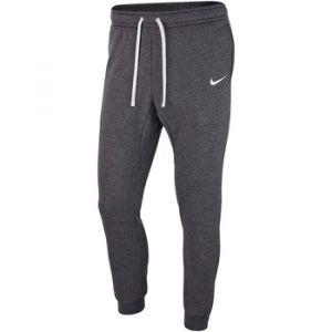 Nike Team Club 19 Pant Pantalon Homme, Gris