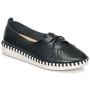 LPB Shoes Derbies DEMY Noir - Taille 36,37,38,39,40,41