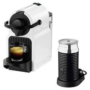 Krups Nespresso inissia avec Aeroccino