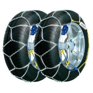 Michelin 2 Chaînes Neige Extrem Grip Automatic 65