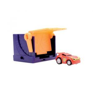 Splash Toys Wheels Single Pack Friction (Modèle Aléatoire) -Créer Une Vraie écurie de Micro Voiture pour Faire la Course avec tes Amis, 30611, Rouge, Jaune, Vert, Bleu, Blanc, Rose, Noir
