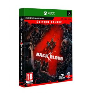 Back 4 Blood - Edition Deluxe (Xbox Series X) [XBOX One, Xbox Series X|S]
