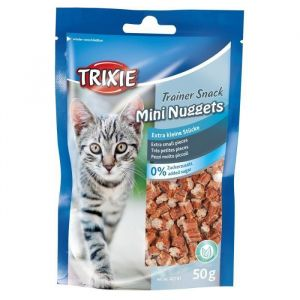 Trixie Friandises pour Chat Trainer Snack Mini Nuggests