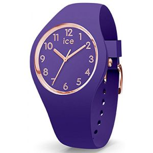 Ice Watch Montre Femme Glam Colour Violet Small 015695