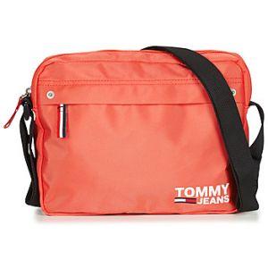 Tommy Jeans Sac bandoulière TJW COOL CITY E/W CROSSBODY orange - Taille Unique