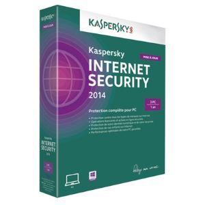 Internet security 2014 - Mise à jour [Windows]