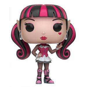 Funko Figurine Pop! Monster High : Draculaura