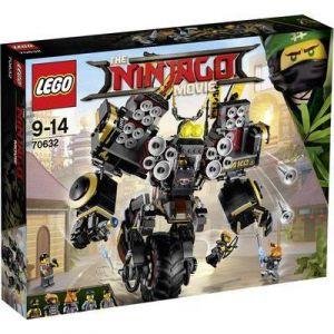 Lego 70632 - Ninjago : le robot sismique