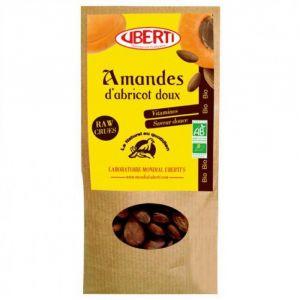 Uberti Amandes douces d'Abricots Bio - 150 g