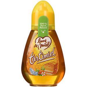 Lune de miel Miel Tartimiel - Le Flacon De 250 G