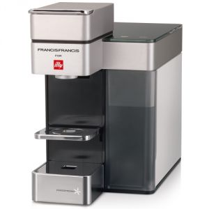 illy Francis Francis Y5 - Machine à expresso Iperespresso
