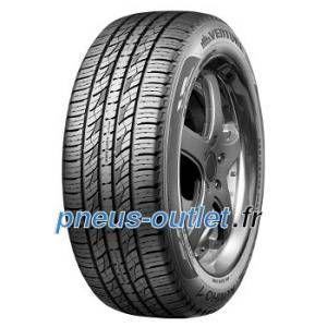 Kumho 225/55 R18 98H Crugen Premium KL33 H4