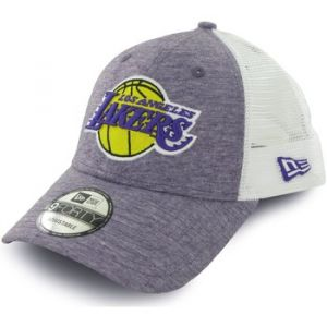 New era Casquette Casquette 9forty Trucker Lakers violet - Taille Unique