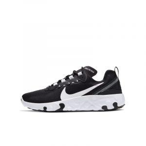 Nike Chaussure Renew Element 55 pour Enfant plus âgé - Noir - Taille 36.5 - Unisex