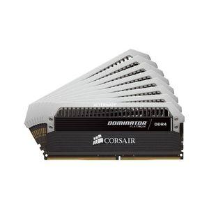 Corsair Dominator Platinum 64 Go (8x 8 Go) DDR4 4000 MHz CL19