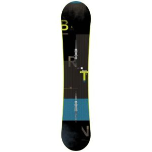 Burton Snowboard Snowboard Burton Ripcord