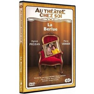 Au Théâtre Chez Soi : La Berlue