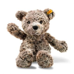 Steiff Teddy ours Terry 45 cm marron moucheté marron brun
