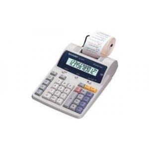 Sharp EA28A - Adaptateur reseau pour calculatrice EL-1801E / EL-1611E