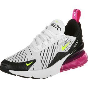 new arrival 76874 be53a Nike Chaussure Air Max 270 pour Enfant plus âgé - Couleur Blanc ...