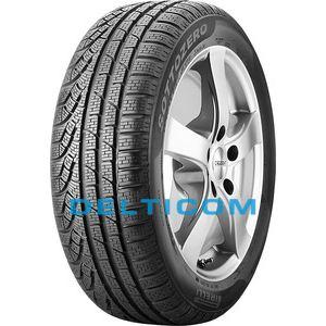 Pirelli Pneu auto hiver : 215/45 R17 91H Winter 210 Sottozero série 2