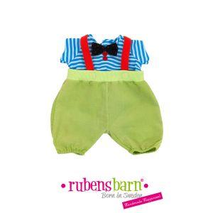 Rubens Barn Ensemble élégant pour poupée rubens baby