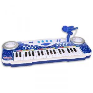 Bontempi Clavier électronique 37 touches avec micro